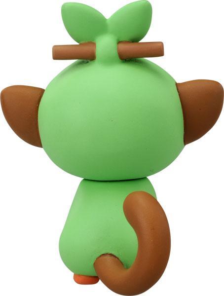 Pokemon MonColle MS-03 Grookey main