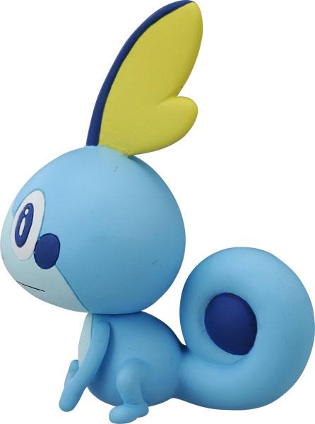 Pokemon MonColle MS-05 Sobble 0