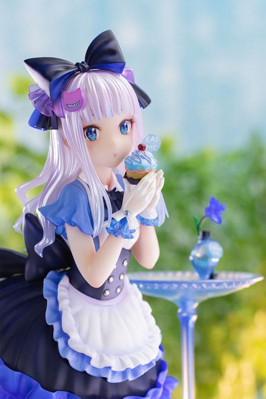 """Fuzichoco Original Illustration """"Ao no Alice"""" Non Scale Complete Figure"""