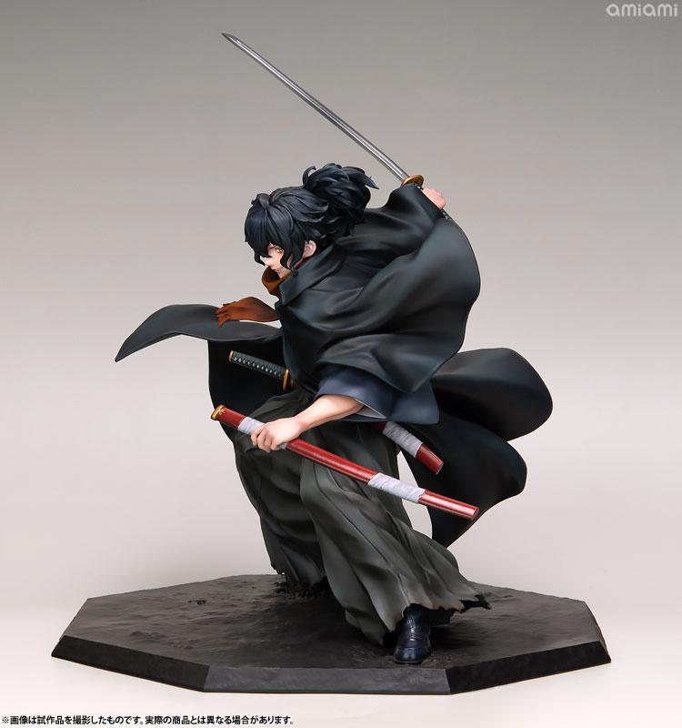 Fate/Grand Order Assassin/Izou Okada 1/8 Complete Figure