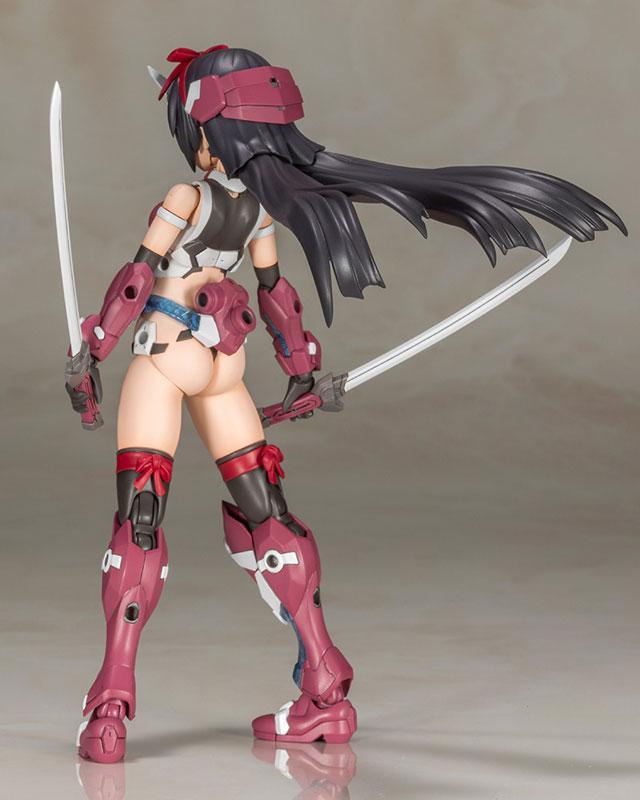 Frame Arms Girl Magatsuki Plastic Model 10