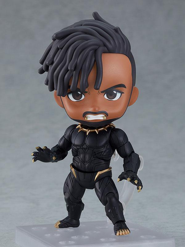 Nendoroid Black Panther Erik Killmonger