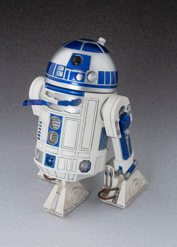 """S.H.Figuarts R2-D2 (A NEW HOPE) """"STAR WARS (A NEW HOPE)"""" 1"""
