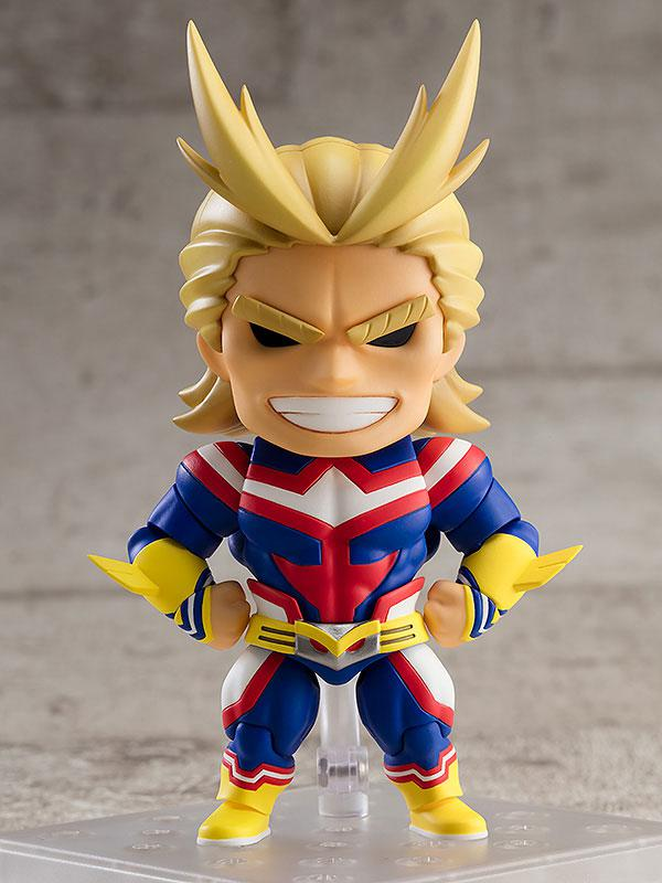 Nendoroid My Hero Academia All Might main