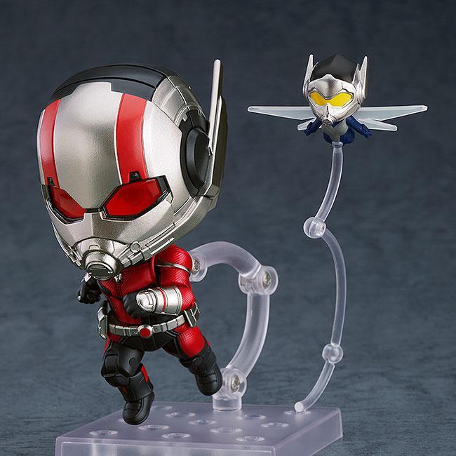 Nendoroid Avengers: Endgame Ant-Man Endgame Ver. DX 2
