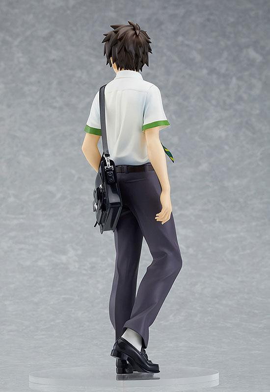 POP UP PARADE Your Name Taki Tachibana Complete Figure