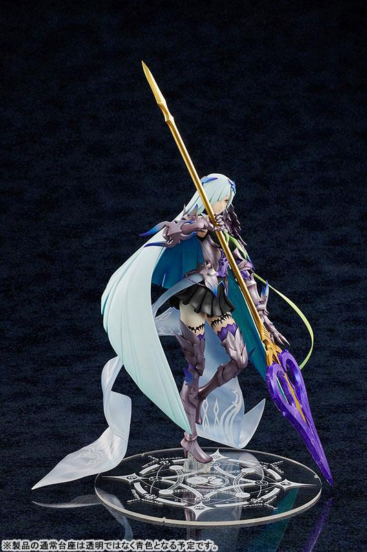 Fate/Grand Order Lancer/Brynhildr Limited Edition 1/7 Complete Figure product