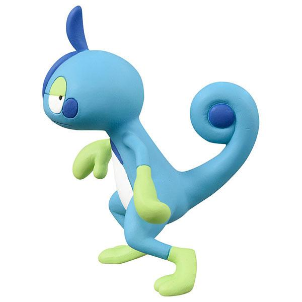 Pokemon Monster Collection MonColle MS-33 Drizzile