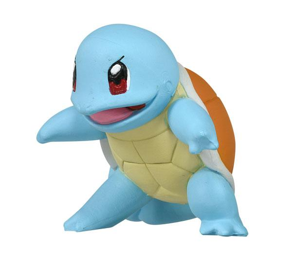 Pokemon MonColle MS-13 Squirtle product
