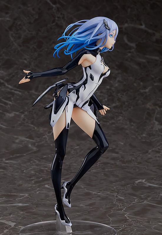 BEATLESS Lacia 2018 (BLACK MONOLITH) Deployed Ver. 1/8 Complete Figure 5