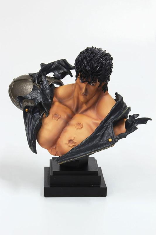 Fist of the North Star Kenshiro Complete Figure