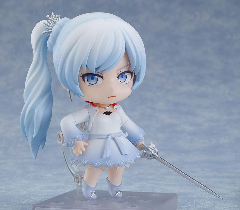 Nendoroid RWBY Weiss Schnee product