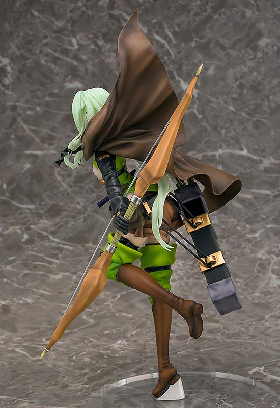 Goblin Slayer High Elf Archer 1/7 Complete Figure 2