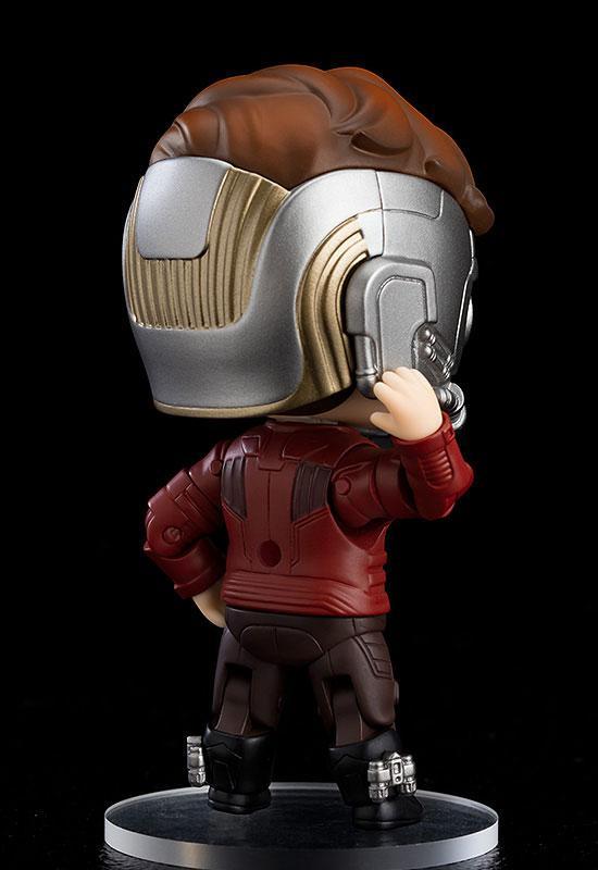 Nendoroid Avengers: Endgame Star-Lord Endgame Ver. DX