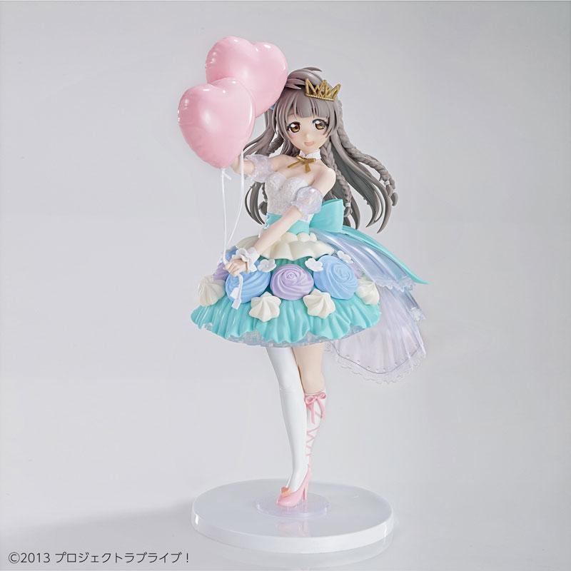 """Figure-riseLABO Kotori Minami Plastic Model """"Love Live!"""" 0"""