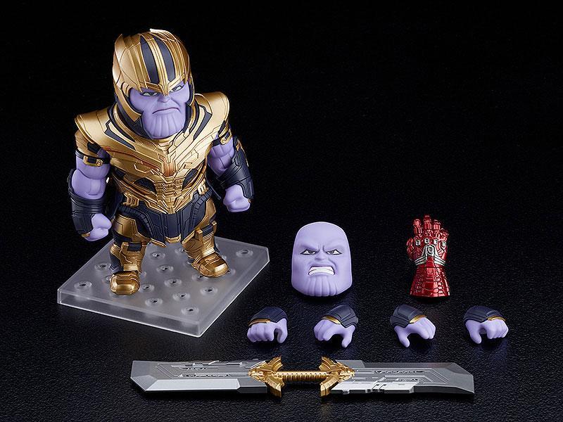 Nendoroid Avengers: Endgame Thanos Endgame Ver. 5