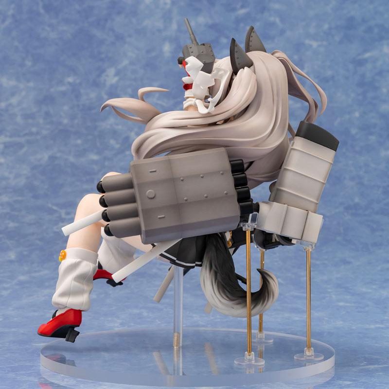 Azur Lane Yuudachi 1/7 Complete Figure 2