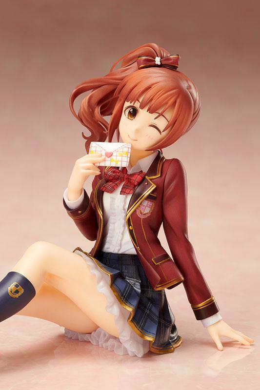 THE IDOLM@STER Cinderella Girls Kyouko Igarashi Love Letter Ver. 1/8 Complete Figure