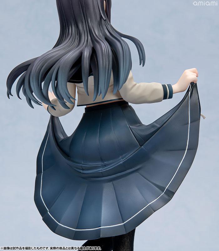 Ore wo Suki nano wa Omae dake kayo Pansy / Sumireko Sanshokuin 1/7 Complete Figure 20