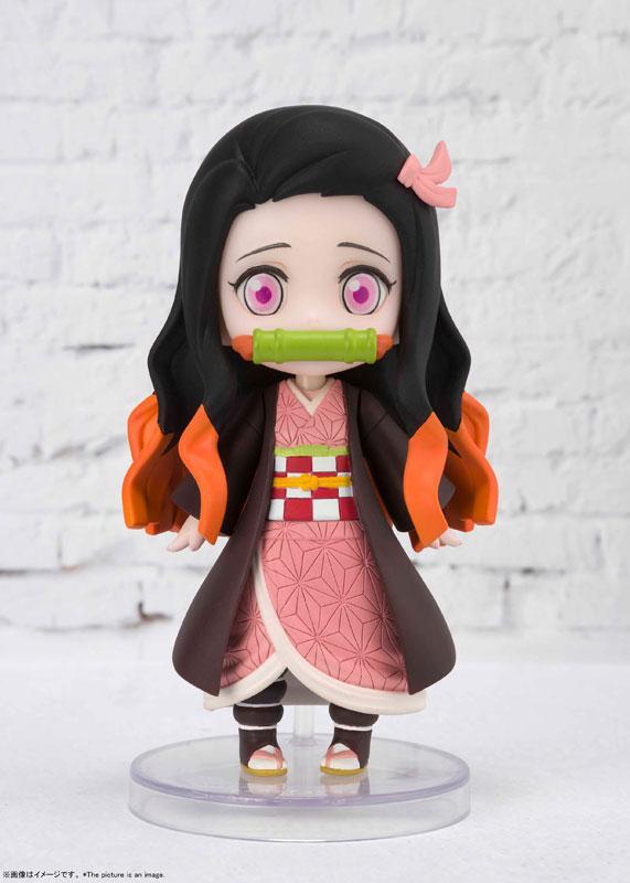 """Figuarts mini Nezuko Kamado """"Kimetsu no Yaiba"""""""
