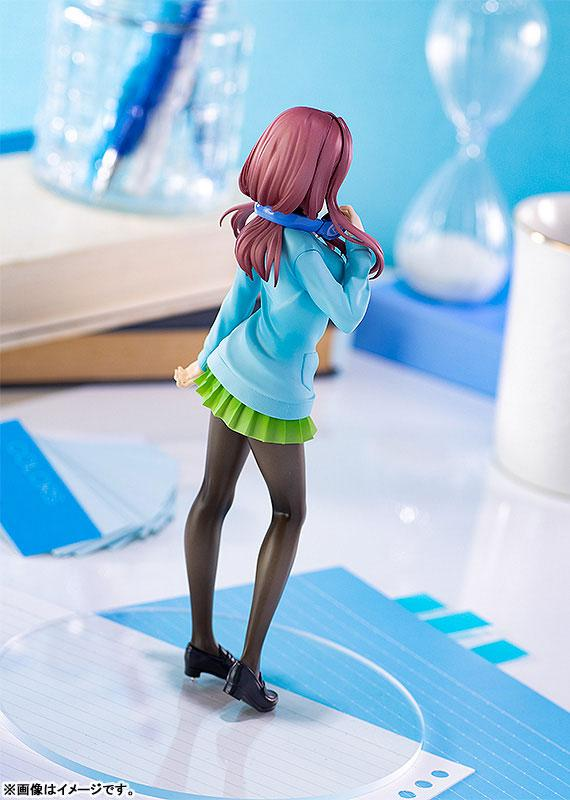 POP UP PARADE The Quintessential Quintuplets SS Miku Nakano Complete Figure product