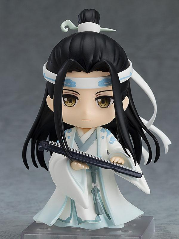 Nendoroid The Master of Diabolism Lan Wangji product