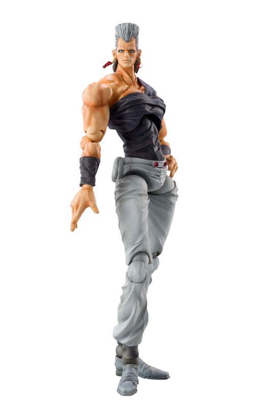 Super Action Statue JoJo's Bizarre Adventure PartIII J. P. Polnareff product