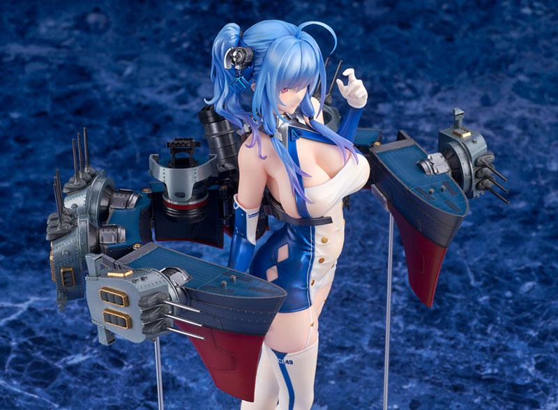 Azur Lane St. Louis 1/7 Complete Figure 9