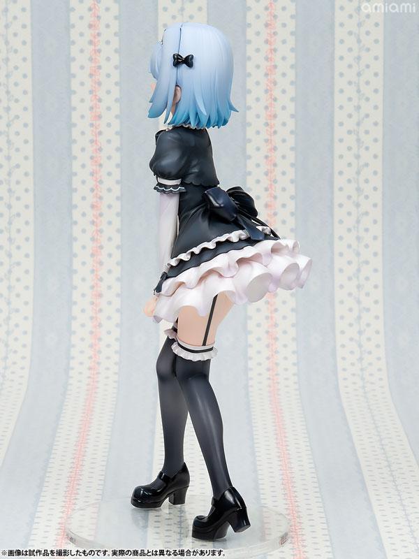 KDcolle Ryuuou no Oshigoto! Ginko Sora Gothic Lolita Ver. 1/7 Complete Figure 1