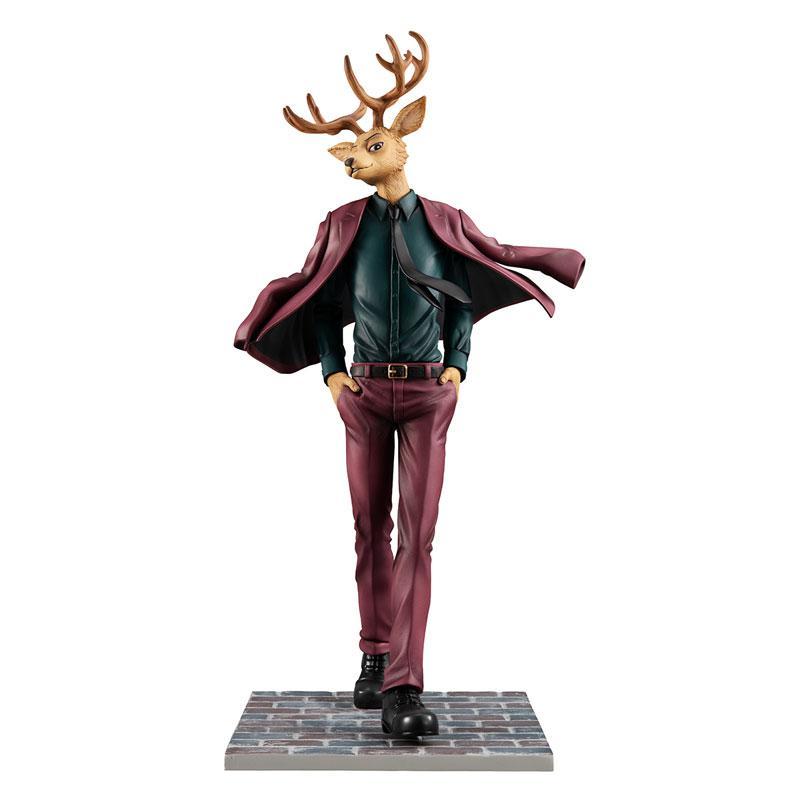 BEASTARS Shishigumi's Louis 1/8 Complete Figure product