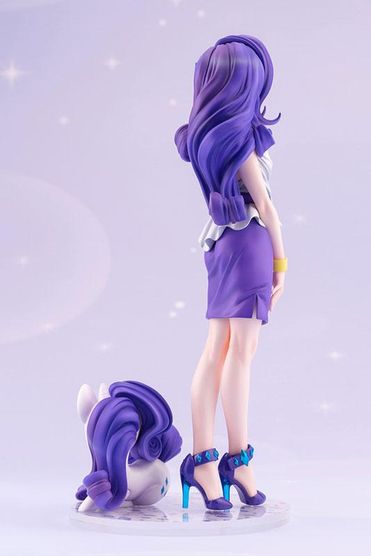 MY LITTLE PONY Bishoujo Rarity 1/7 Complete Figure 3