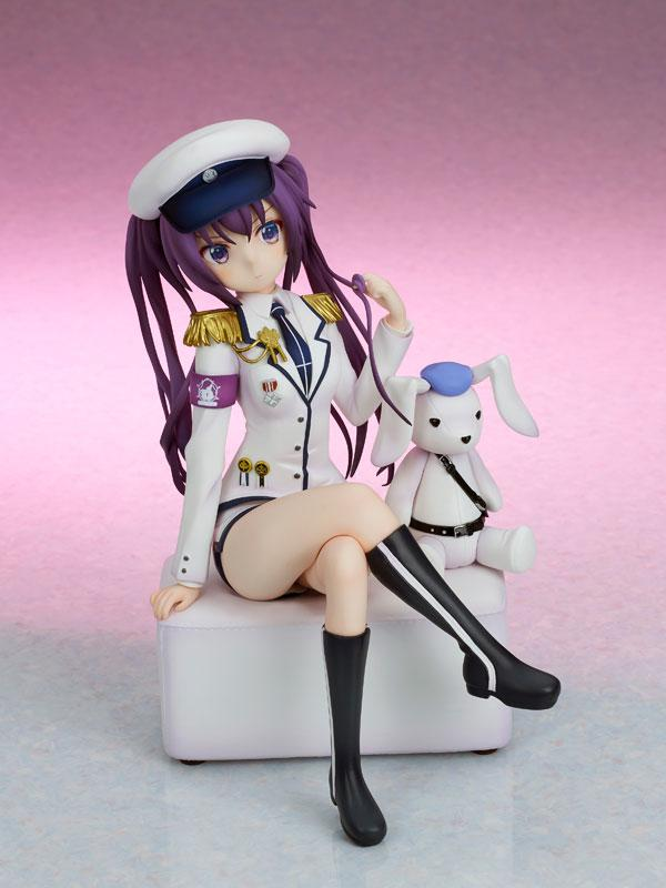 Is the order a rabbit? BLOOM Rize Military Uniform ver. 1/7 Complete Figure
