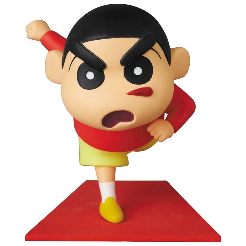 UDF Crayon Shin-chan Series 2 Shin-chan (Movie Crayon Shin-chan: Fierceness That Invites Storm! The Adult Empire Strikes Back) product