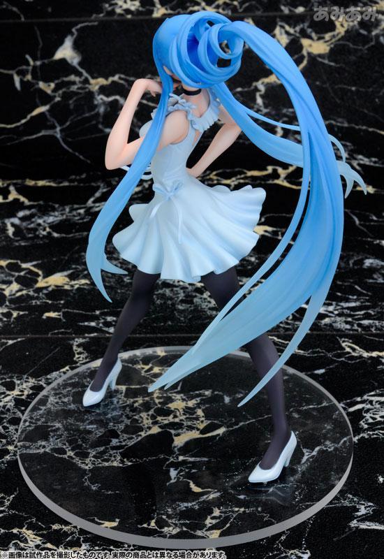 Arpeggio of Blue Steel: Ars Nova Mental Model Takao 1/8 Complete Figure
