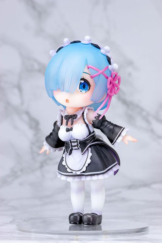 "Lulumecu Re:ZERO -Starting Life in Another World- ""Rem"" Deformed Figure product"