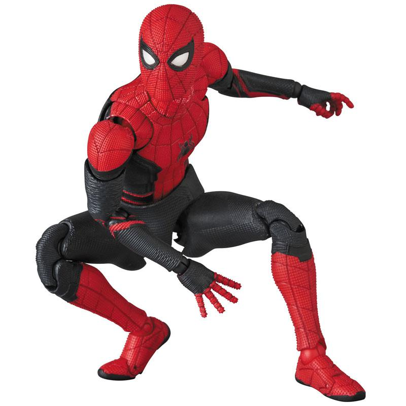 MAFEX No.113 MAFEX SPIDER-MAN Upgraded Suit main