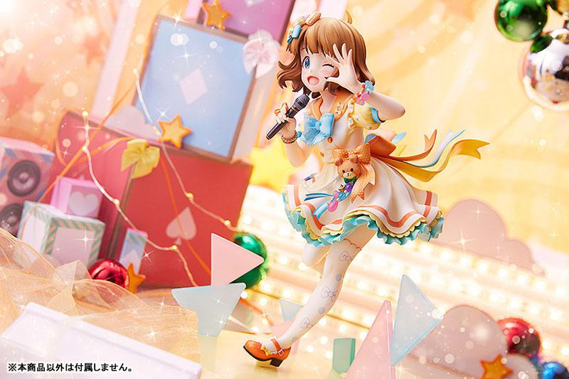 THE IDOLM@STER Million Live! Momoko Suou Precocious Girl Ver. 1/7 Complete Figure 6