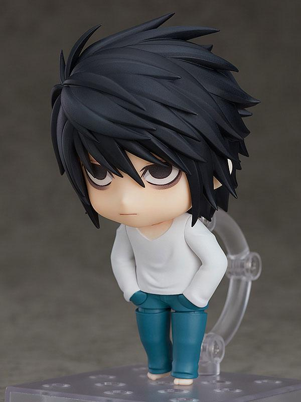 Nendoroid Death Note L 2.0 0