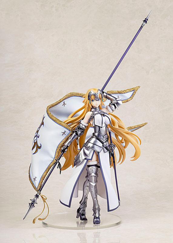 Fate/Grand Order Ruler/Jeanne d'Arc Complete Figure main
