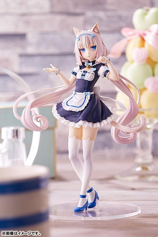 POP UP PARADE Nekopara Vanilla Complete Figure