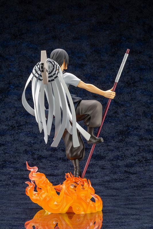 ARTFX J Enen no Shouboutai Shinmon Benimaru 1/8 Complete Figure