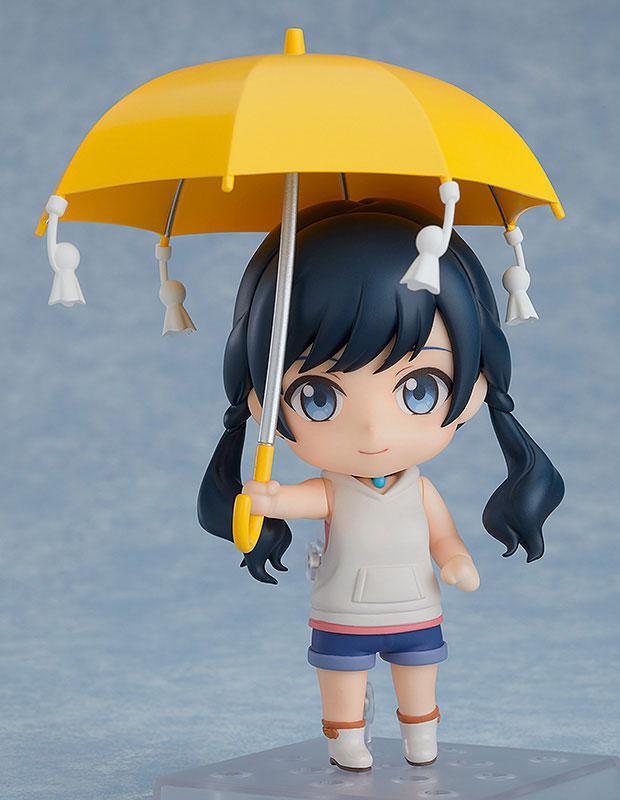 Nendoroid Weathering With You Hina Amano 3