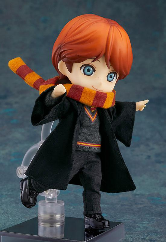 Nendoroid Doll Harry Potter Ron Weasley 0