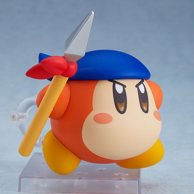 Nendoroid Kirby Waddle Dee 0