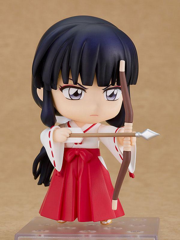 Nendoroid InuYasha Kikyo product