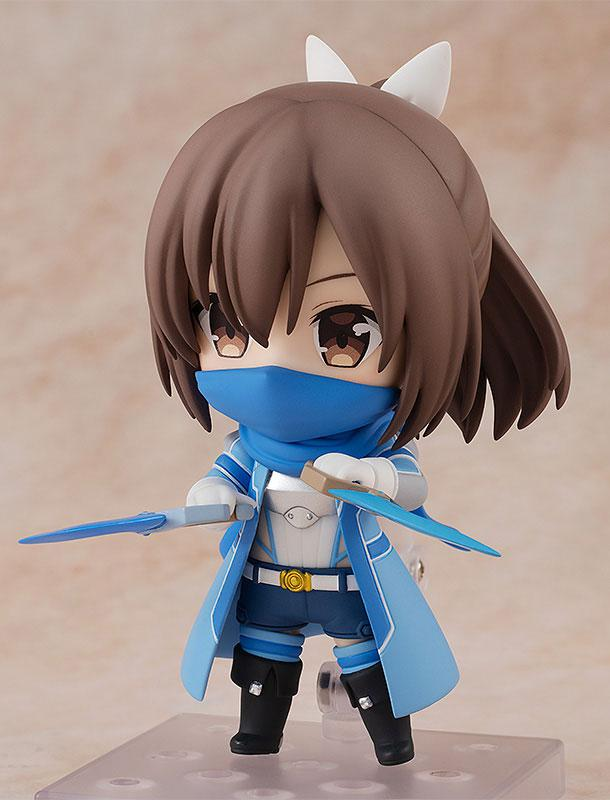 Nendoroid KDcolle BOFURI: I Don't Want to Get Hurt, so I'll Max Out My Defense. Sally product