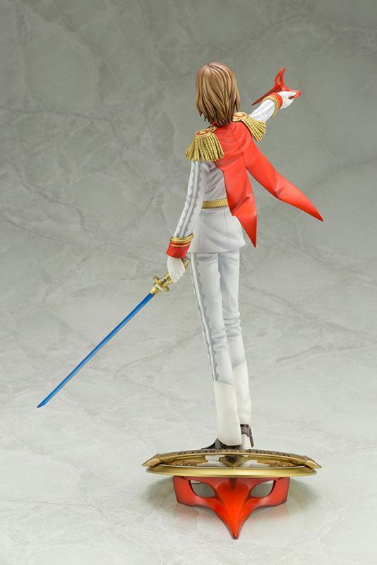 ARTFX J Persona 5 Goro Akechi Phantom Thieves ver Figure 1:8 Kotobukiya