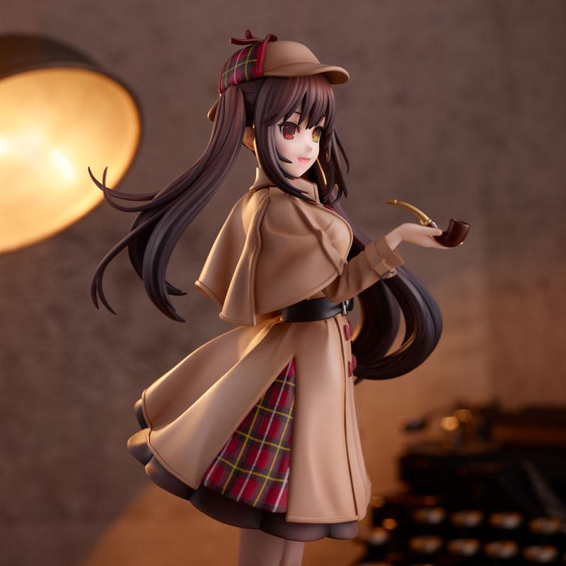 """Date A Bullet"" Kurumi Tokisaki Detective ver. Complete Figure"