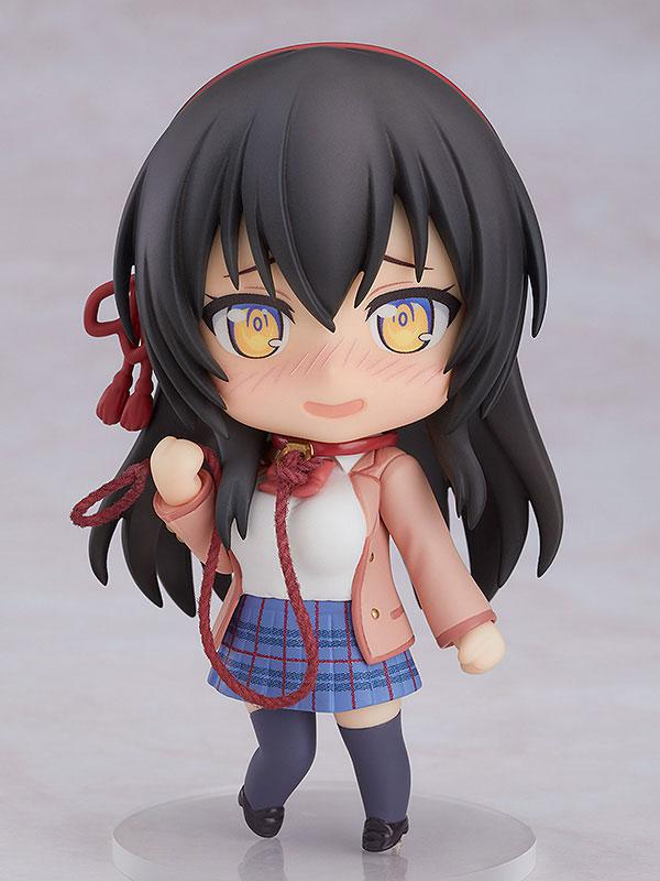 Nendoroid Hensuki: Are You Willing to Fall in Love with a Pervert, as Long as She's a Cutie? Sayuki Tokihara 0