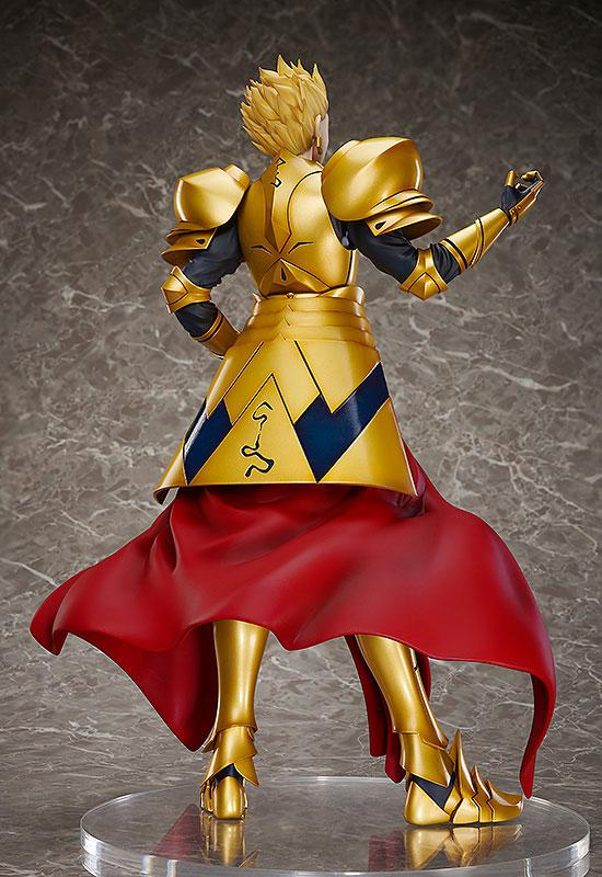 Fate/Grand Order Archer/Gilgamesh 1/4 Complete Figure 3